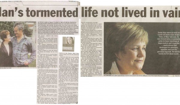 Courtesy of The Geelong Advertiser – 14 Oct 2005