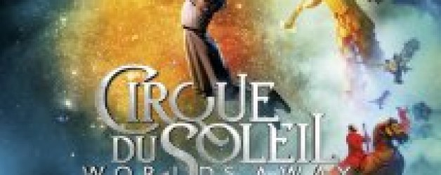 24th February 2013: 'Cirque de Souelle' Movie
