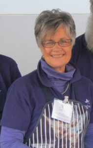 Carol Smit - Founder and Event Organiser - Ian Parker Bipolar Fund