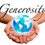 generosity-001