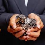 generosity coins