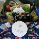 26th January 2013: Australia Day Raffle